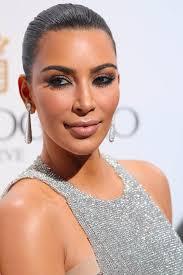 kim kardashian makeup tutorials