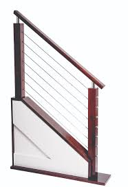 Cable Railing Systems For Stairs Balconies