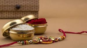 Virtual' Rakhi!!   Siblings   Blog Post by Himani Aggarwal   Momspresso