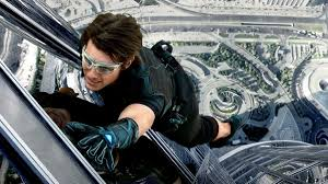 Tom Cruise e Mission: Impossible - le 10 scene dei film girate ...