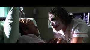 everyone loses their minds joker original scene
