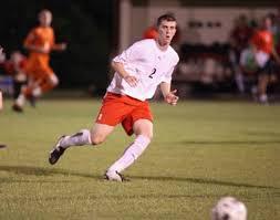 Adam Jackson - 2012 - Men's Soccer - Flagler College Athletics