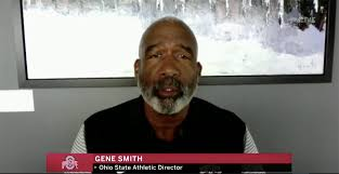 Gene Smith on Big Ten decision 'We would have preferred to play'