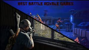 battle royale games for android in 2019