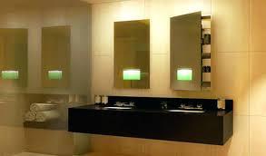 in wall bathroom mirror cabinets