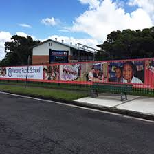 Fence Banners Signs By Signpac
