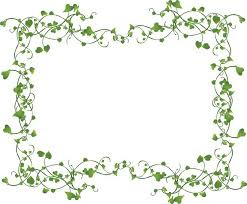 vines frame vector free file