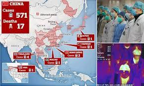 World | Coronavirus lockdown: Ezhou sealed off by panicked ...