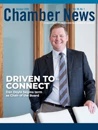 October 2020 Chamber News by Greater Sioux Falls Chamber of Commerce - issuu