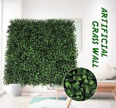 Artificial Privacy Fence Screen Boxwood Milan Leaf Grass Hedge Panels Mat Indoor Outdoor Topiary Decorative Plant Wall Buy Artificial Privacy Fence Screen Boxwood Milan Leaf Grass Hedge Panels Artificial Boxwood Leaf Grass