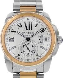 Cartier Calibre De Cartier Mens Watch ...