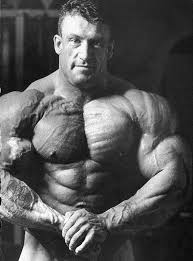 Body Builders: Dorian Yates Pictures