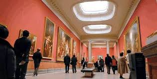 south france museums art galleries