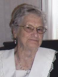 Elma McDonald 1926 - 2016 - Obituary