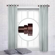 rod desyne 1 inch side window curtain