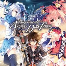 Fairy Fencer F Advent Dark Force Trophies Truetrophies