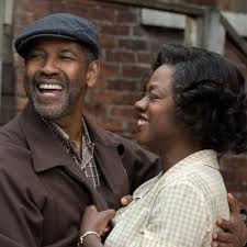 Fences Review Denzel Washington Steps Up To The Plate Fences The Guardian