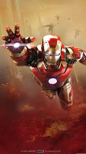 iron man phone wallpapers top free