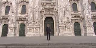 Andrea Bocelli's Easter concert: Watch here