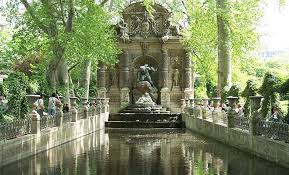 jardins luxembourg luxembourg gardens