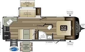 cougar half ton travel trailers