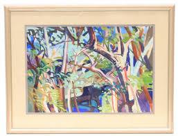 Original Artwork Namadgie Bush - Lot 686383   ALLBIDS