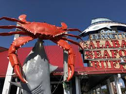 How crab legs have a serious hold on SC ...
