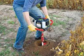 10 Best Post Hole Diggers Of 2020 Homegearx