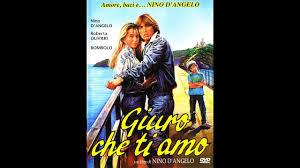 Giuro che Ti Amo - Nino D'Angelo - Film Completo by Film&Clips ...