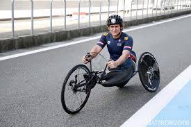 Alex Zanardi - a Serious accident with the handbike - CarCar.news