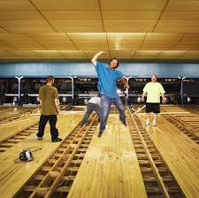 the day i bought a bowling alley