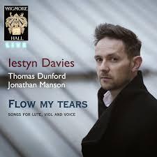 Planet Hugill: Flow my tears - Iestyn Davies