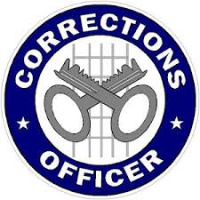 Corrections Officer Keys Decal At Sticker Shoppe