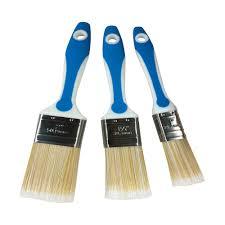 Number 8 Paint Brush Set Brushes Mitre 10