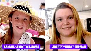 Case Details – Abby and Libby.org