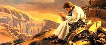 Resultado de imagen para jesús tentado en el desierto