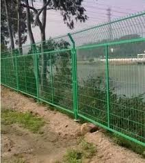 Pvc Coated Chain Link Fencing For Sport Yard At Best Price In Shijiazhuang Hebei Joyce M G Group Company Limited