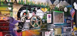 Rube Goldberg's DevOps legacy: Make your work visible | TechBeacon