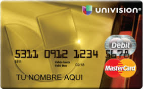 review of univision prepaid card