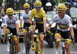 2017 Tour De France Highlights