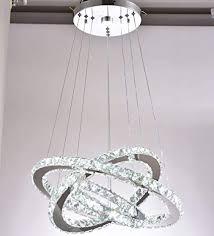 led chandelier pendant lights