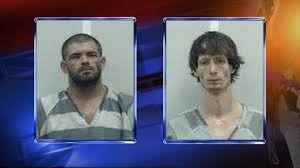 Two suspects arrested after high-speed chase near Sylvania