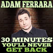 The Adam Ferrara Podcast   Listen via Stitcher for Podcasts