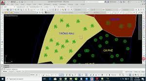 Hướng dẫn lệnh Hatch tô màu bản vẽ AutoCAD - tính diện tích - in màu bản vẽ  CAD - YouTube
