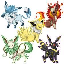 Mega Eeveelutions | Eeveelutions, Pokemon art, Pokemon umbreon