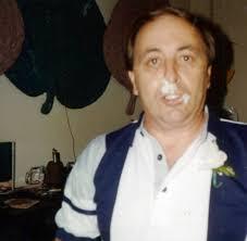 Danny Ervine avis de décès - Connersville, IN
