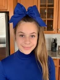 Meet HSE Cheerleader Grace Smith – HSENews