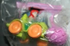 Batman Action Figure: Poison Ivy McDonald's Happy Meal Promo LS BOX 16 |  eBay