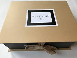 beekman 1802 beauty box subscription