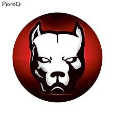 Buy Pitbull Decal At Affordable Price From 3 Usd Best Prices Fast And Free Shipping Joom